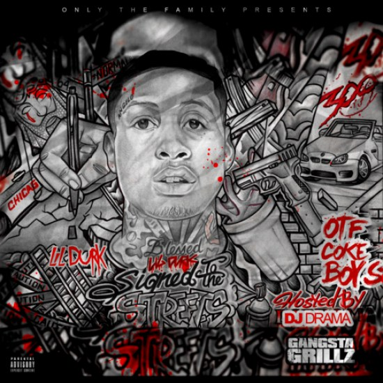 Lil_Durk_Signed_To_The_Streets-front-large