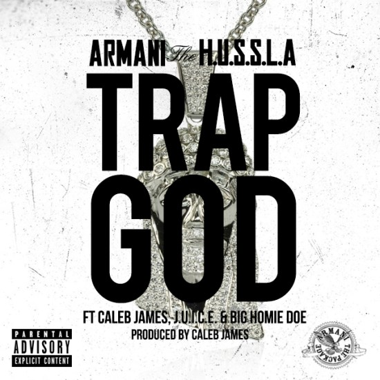 armain-trap-god