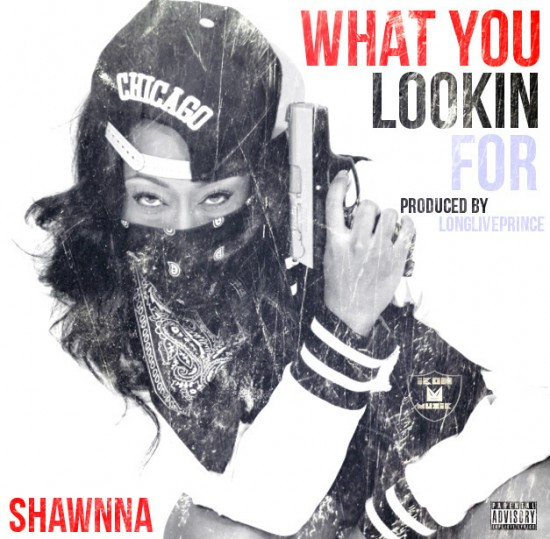 What You Lookin For (Cover)