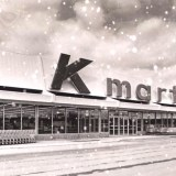 K-mart Christmas Shopping Music 1974