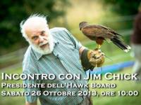Jim Chick