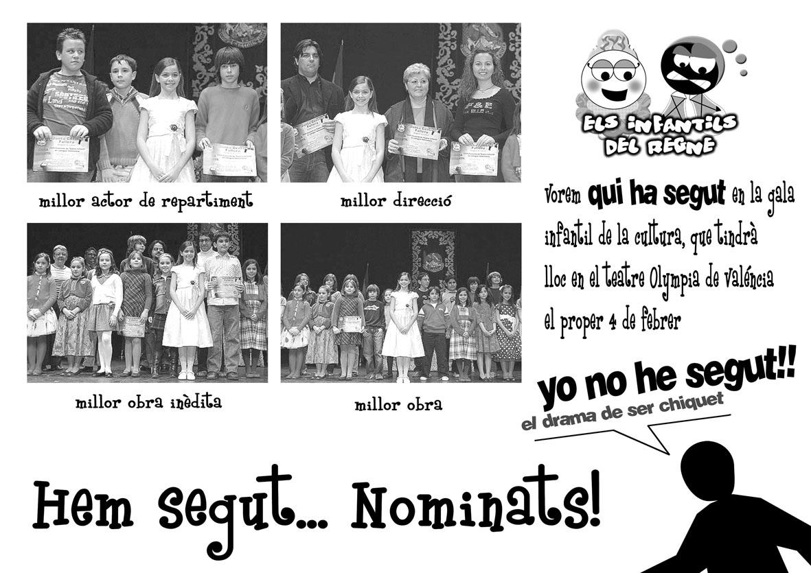 Nominats