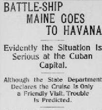 Maine to Havana