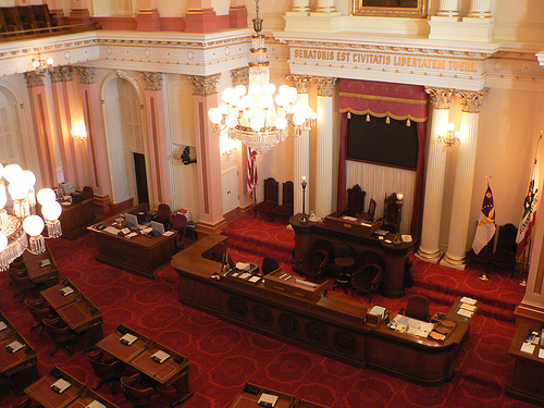 From Idea to Law: Making Legislation in California Part 2