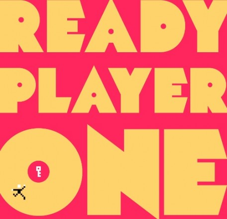 Not a Review: Ready Player One