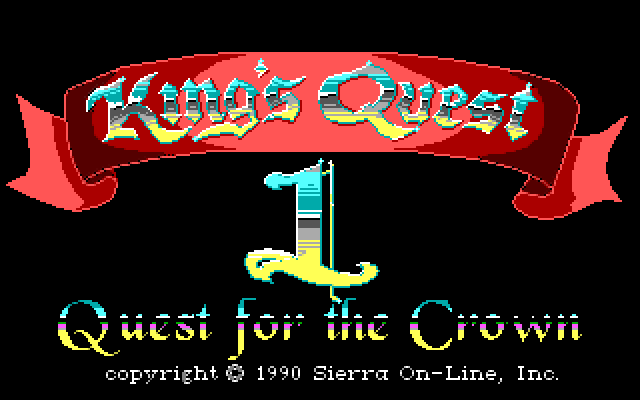 Designer Diary: De-making King's Quest: Where to Start?