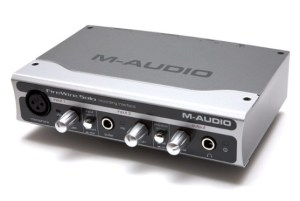 audiointerface
