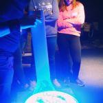 Warsztaty Bubble Show - podświetlane