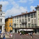 Notre séjour dans la jolie ville de Bergame