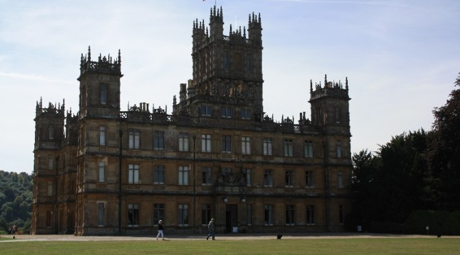 highclere castle archive family4travel. Black Bedroom Furniture Sets. Home Design Ideas