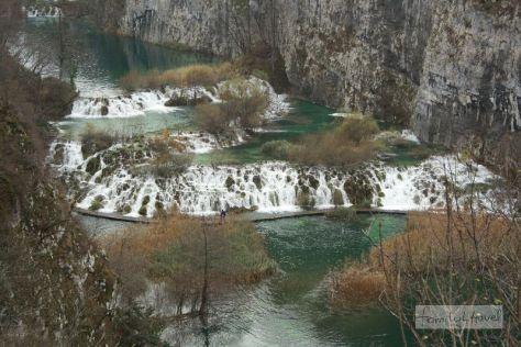 Der Milka-Wasserfall ist nach derselben Sängerin benannt, die der Legende nach auch der lila Schokolade ihren Namen gab.