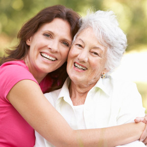PART 1:  My Mom has Alzheimer's and Dementia, What's the Difference?