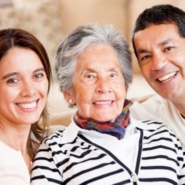 Elder Care Financial Tools for Caregiver Children and Parents