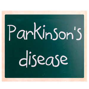 Natural Treatments for Parkinson's?