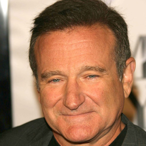 Parkinson's and the Tragic Death of Robin Williams