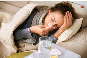4 Health Tips for Cold and Flu Season