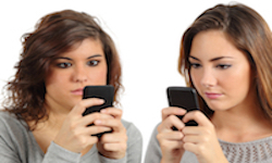 Tips on Dealing with Teenagers & Social Media