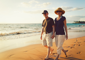 Planning for Retirement, It's Not Just a Financial Issue