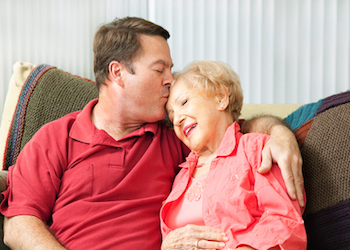 Caring for Our Aging Parents Needs