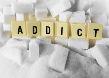 5 Steps to Break the Sugar Addiction