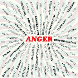 Can Anger Be a Healthy Emotion? Part 2