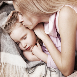How Much Sleep Do Kids Need?