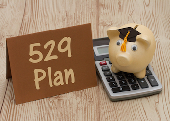 The Effect of 529 Plans on College Financial Aid