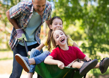 Father's Day For Kids Who Aren't Loved ByTheir Father