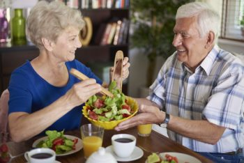 September is a Healthy Aging Month