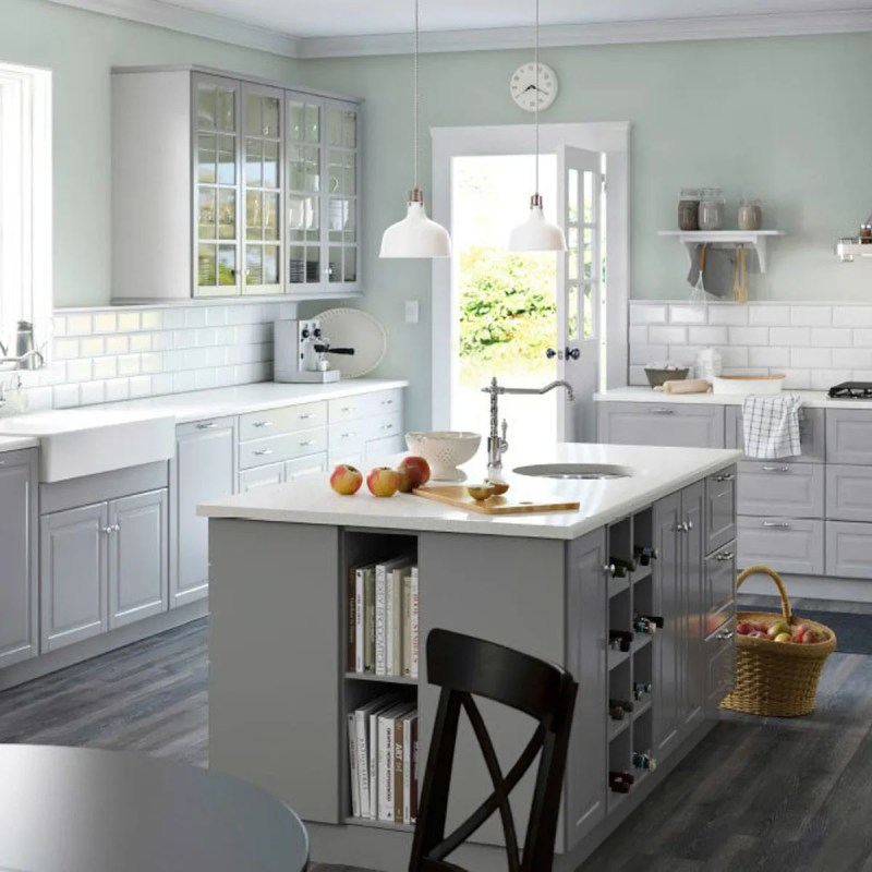 Large Of Island For Kitchens