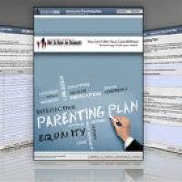 Interactive Parenting Plan