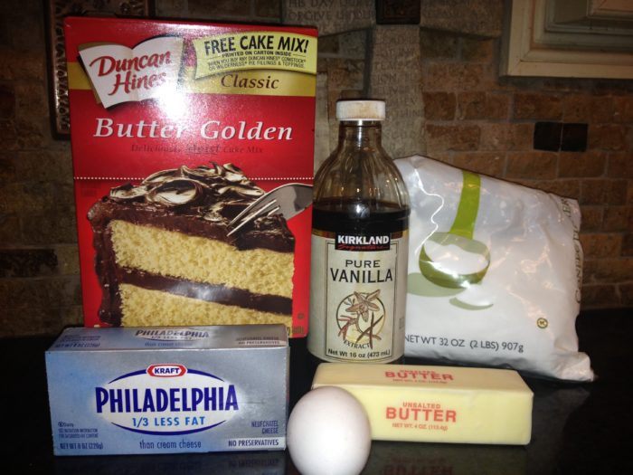 Pretty Your Mouth Made From A Cake Mix Duncan Hines Recipes Death By Butter Melt Yellow Cake Mix Duncan Hines Recipes Almond Pound Cake nice food Duncan Hines Recipes