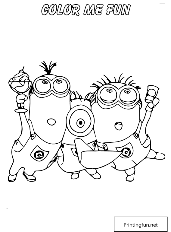 Free Printables And Activities From The Animated Movie