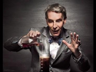 Bill Nye Comes to Netflix! #StreamTeam