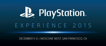 Playstation Experience 2015!