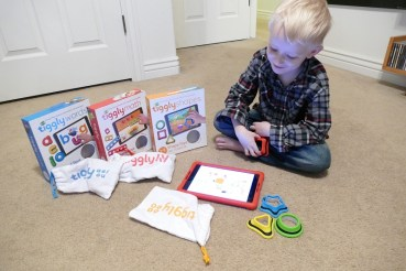 Tech Gifts For Kids