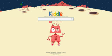 Is Kid Safe Web Searching Finally Here?