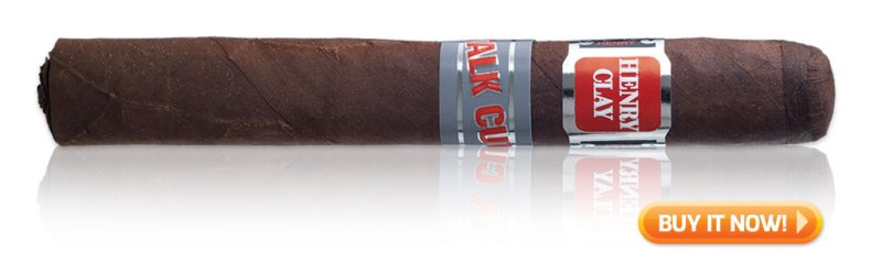 buy Henry Clay Stalk Cut full bodied cigars