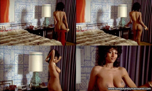 Pam Grier Coffy Nude Scene Beautiful Celebrity Sexy