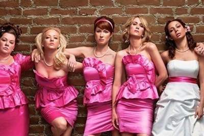 Bridesmaids - Cast, Info, Trivia | Famous Birthdays