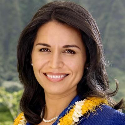 Tulsi Gabbard Bio, Net Worth, Height, Facts | Dead or Alive?