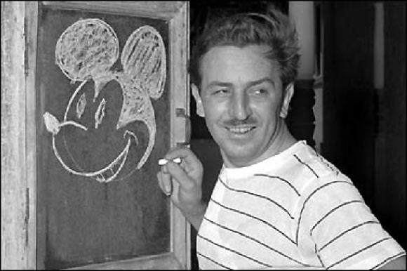 Walt Disney   Biography  Inventions and Facts Walt Disney