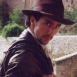 Fran Casanova, Director of Several Indiana Jones Fan Films