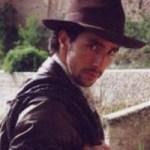 Fran Casanova, Director of Several Indiana Jones Fan Films