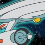 Star Trek: The Go!Animate Adventures: 'Vengeance'