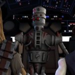 Star Wars: 'The Solo Adventures'