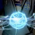 Static Shock: Electrogenesis