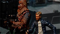 This 2 minute stop-motion animated toy version of 'STAR WARS The Force Awakens', made by animator Damon Wellner, brings the toys to life, and at the same time, brings out...