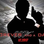 James Bond: Forever and a Day