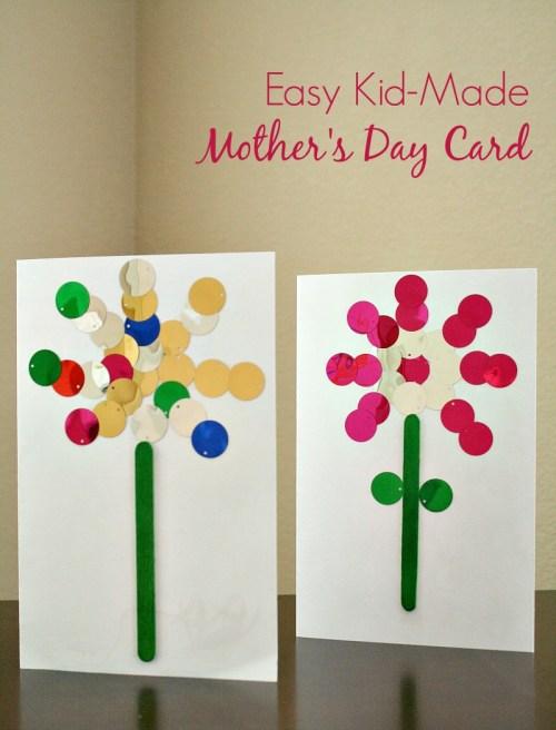 Salient Kids Mor S Day Card Ideas On Pinterest Easy Day Card Easy Day Card Kids Can Make Learning Mor S Day Card Ideas